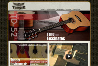 Tanger Guitars